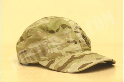 Baseball Hat Multicam Arid Guerrilla
