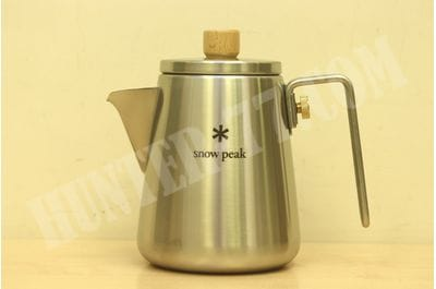 Snow Peak Field Barista Kettle CS-115