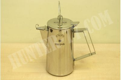 Snow Peak Classic Kettle CS-270