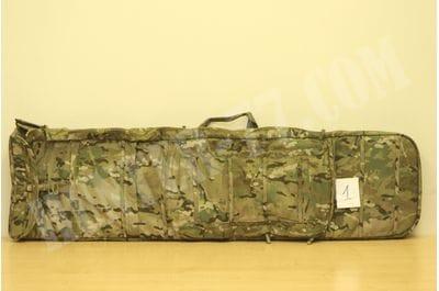 "Снайперский кейс Б/У № 1 44"" Granite Tactical Gear мультикам"