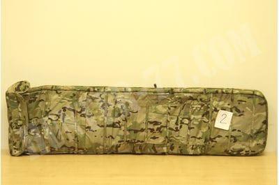 "Снайперский кейс Б/У № 2 44"" Granite Tactical Gear мультикам"
