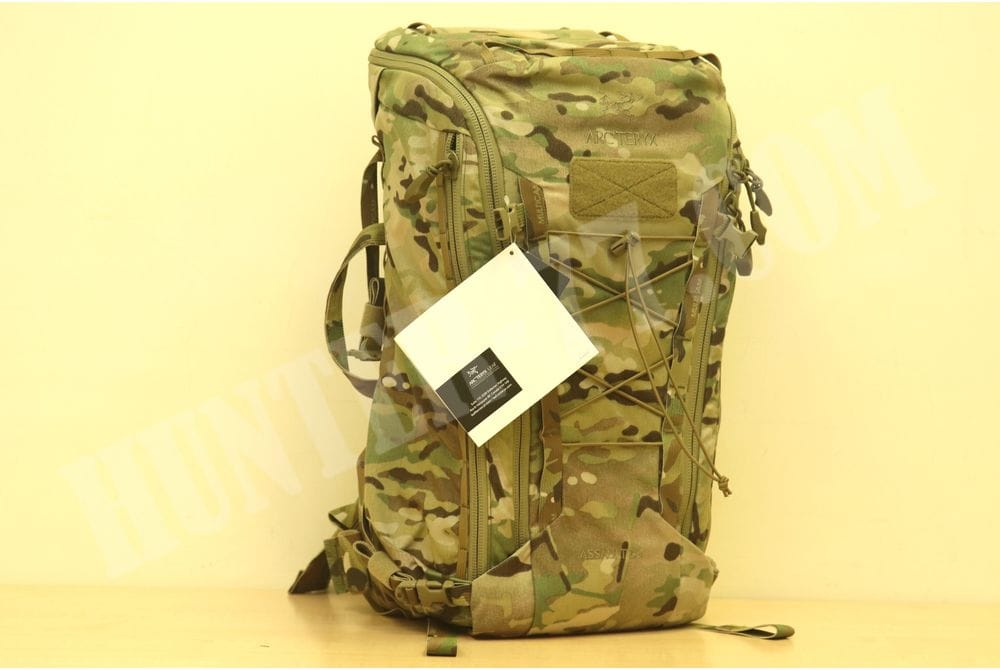 Рюкзак Arc'teryx LEAF Assault Pack 30 MultiCam