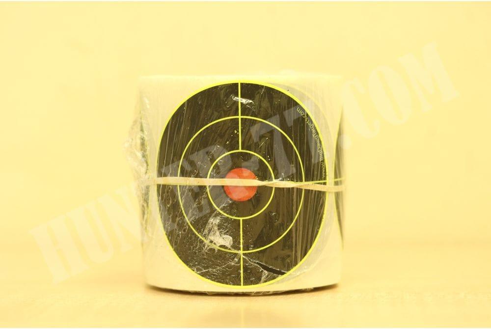 Мишень отображающая попадание 3 дм 250 шт