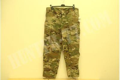 OCP SCORPION ARMY Combat Uniform FRACU Pants TROUSERS FLAME RESISTANT