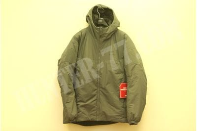 Куртка Arc'teryx LEAF Cold WX Hoody LT Gen 2 - 2020