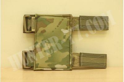 Щека мягкая .50 BMG Barrett 82A1 и M107мультикам