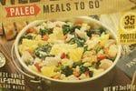 Карри с курицей Caldera Wild Zora Foods
