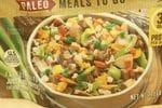 Говядина с овощами Wild Zora Foods