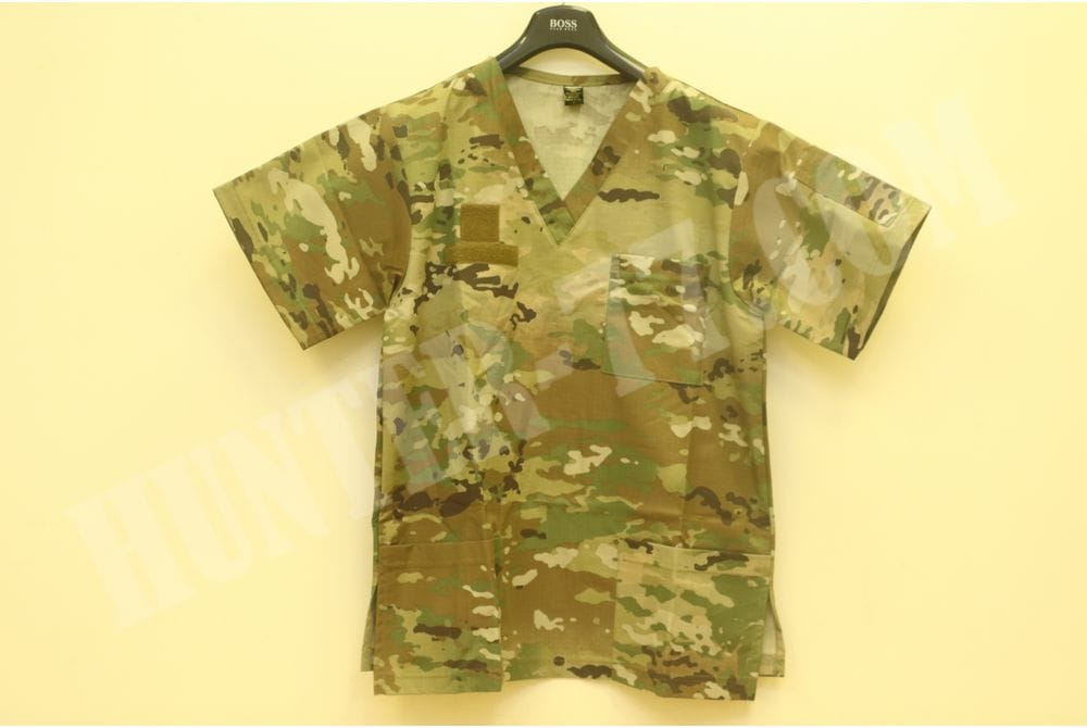 Рубашка медика OCP SCORPION Nurse Joe's