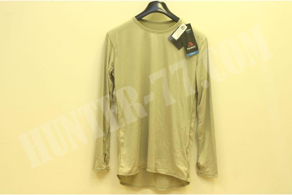 L1  Рубашка Тан слой 1 легкое влагоотводящее термобелье