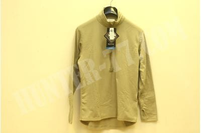 L2 Теплая рубашка Tan Слой 2 GEN III ECWCS – LEVEL II: MID-WEIGHT SHIRT Desert Sand L2 Top TAN