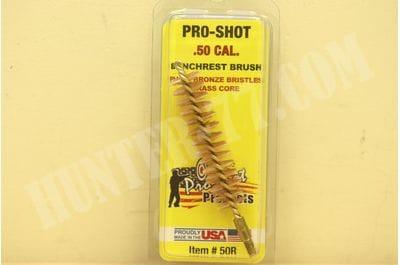 Бронзовый ерш .50 Cal.(BMG) Rifle Bore Brush 50R