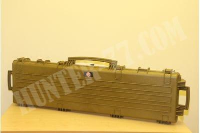 Пластиковый кейс AI AX Transit Dark Earth Case 6980DE