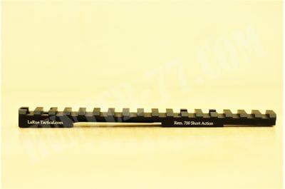 Планка Пикатинни LT113 MIL-STD-1913 Remington 700 Rail Short Action