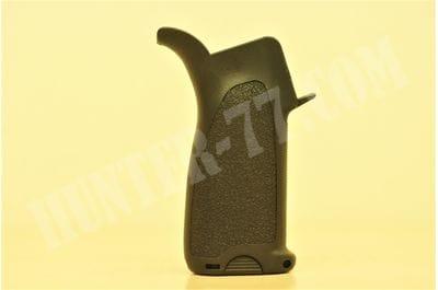 Рукоятка BCM черная Mod 3 GFGMOD-3-BLK Black