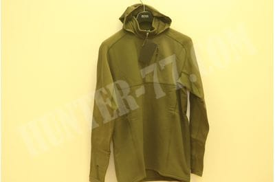 Худи Arc'teryx LEAF Naga Hoody Gen 2 Ranger Green