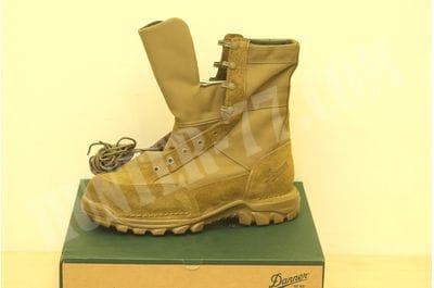 "Ботинки Rivot TFX 8"" Coyote 400G"