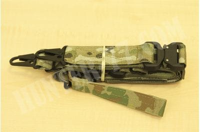 Pinnacle Rifle Sling (PRS) Cobra Buckles (Metal) Multicam HK / AI multicam/multicam