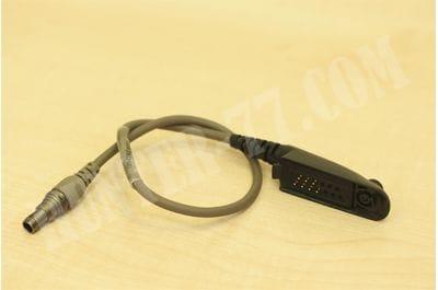 РАДИОКАБЕЛЬ OPS-CORE  Motorola HT-750  Urban Tan N254526-01