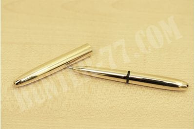 Ручка латунная Fisher Space (400-RAW)