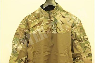 Боевая рубашка Arc'teryx LEAF Assault Shirt SV MultiCam