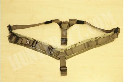 Ремень биатлонный без креплений Multicam Arid TAB Gear