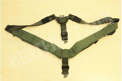 Ремень биатлонный OD Green heavy duty swivel TAB Gear