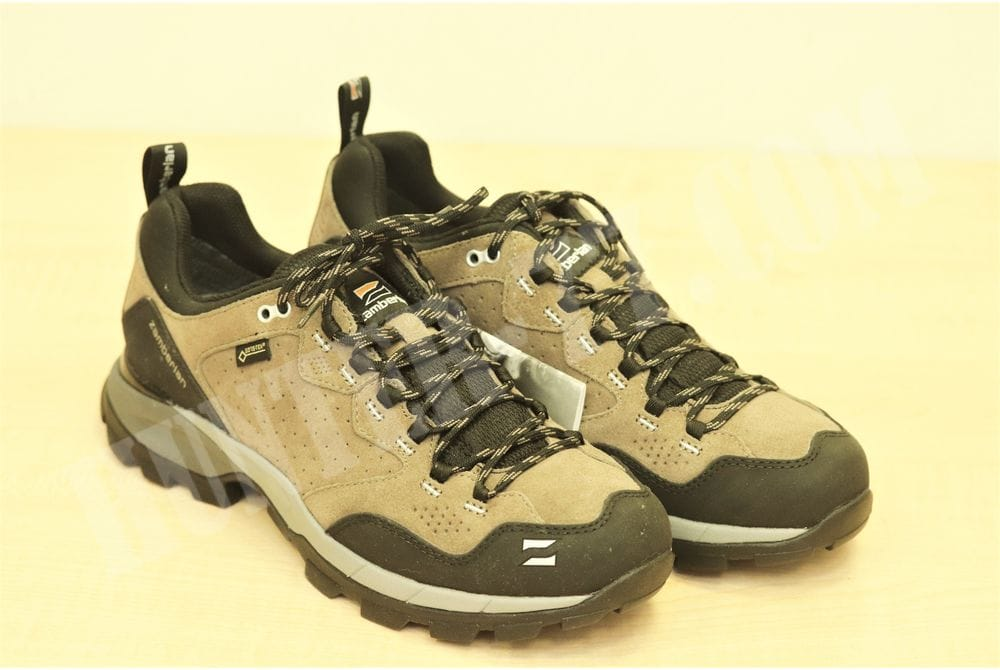 Кроссовки 152 YEREN LOW GTX® RR Hiking Shoes Almond ZAMBERLAN