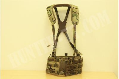 Снайперская разгрузка мультикам TYR Tactical® COMA