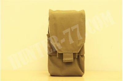 Подсумок 2 магазина FN-SCAR17 HK308 / 417 койот  TYR-MR-701-CYT