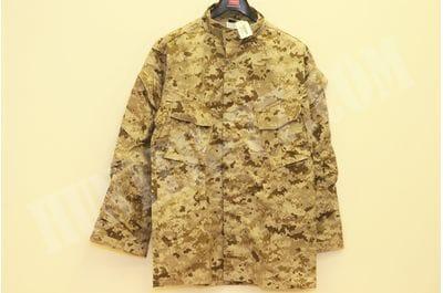 Тактическая куртка AOR1 Patagonia Level 9 DCU DESERT CAMOUFLAGE