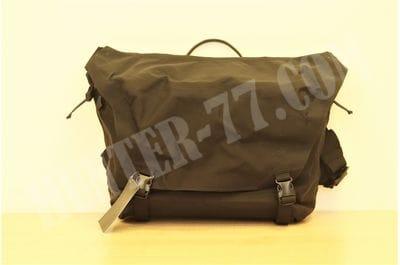Сумка ARC'TERYX LEAF COURIER BAG 15 Black