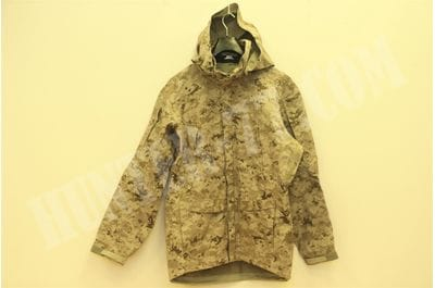 Куртка Arcteryx LEAF Alpha AOR1 DCU DESERT CAMOUFLAGE