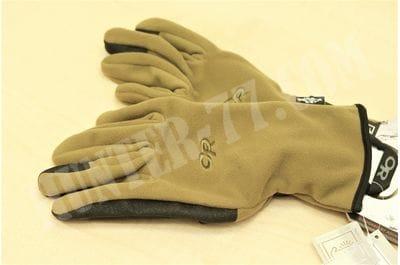 Перчатки Men's Gripper GORE-TEX® INFINIUM™ койот