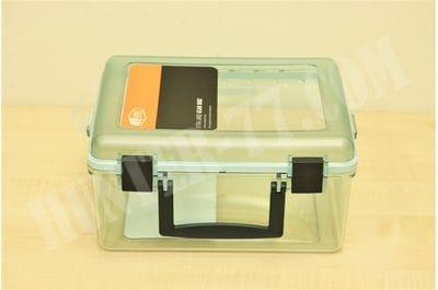 Ударопрочный водонепроницаемый ящик для аварийных ситуаций GSI Outdoors X-Large.