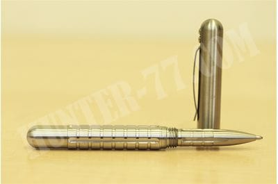 Титановая ручка Embassy Pen Ген 3