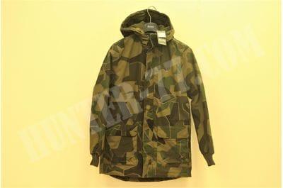 Куртка Fred Perry Ak woodland Camo  CJ4049