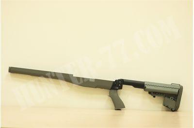 Ложе зеленое VLTOR M1S M14/M1A IMPROVED MODSTOCK Semi-Auto (M1-SS)