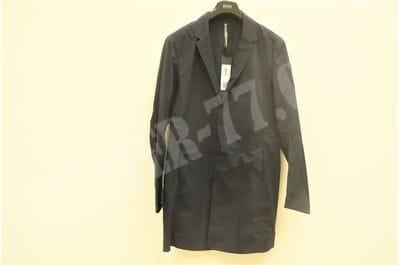 Пальто Arc'teryx Veilance Doeln Coat in Navy