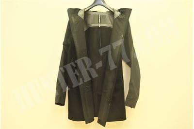 Пальто Arc'teryx Veilance Anode Coat  Black