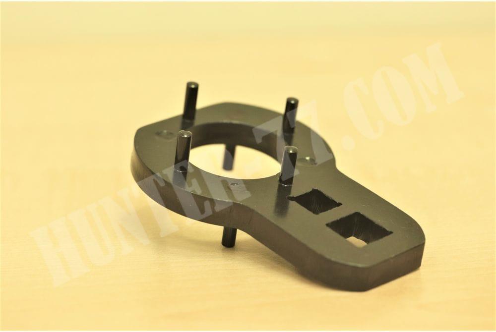Динамометрический ключ для гайки .308 ствола PRECISION REFLEX, INC. - DPMS/KAC 308 BARREL NUT WRENCH