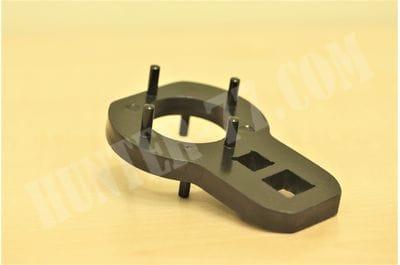 Динамометрический ключ для гайки .308 ствола PRECISION REFLEX, INC
