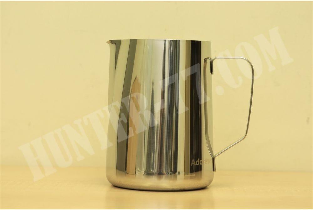 Кувшин 1.5л стальной для взбивания молока