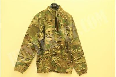 Куртка Massif Altitude мультикам