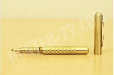 Латунная ручка Embassy Pen Ген 4 (новейшая модель)