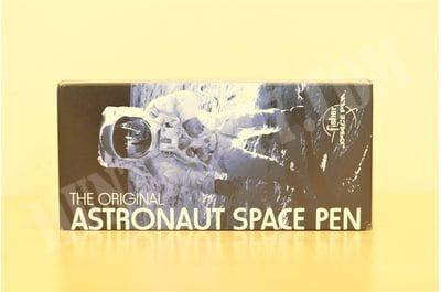 Ручка астронавта Fisher AG7 хром