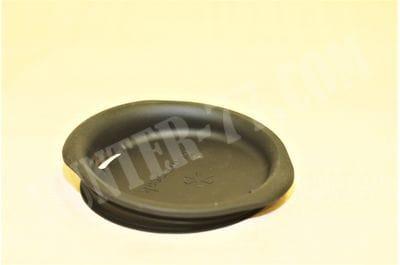 Силиконовая крышка Snow Peak MGC-055 для двустенной кружки 450, черная