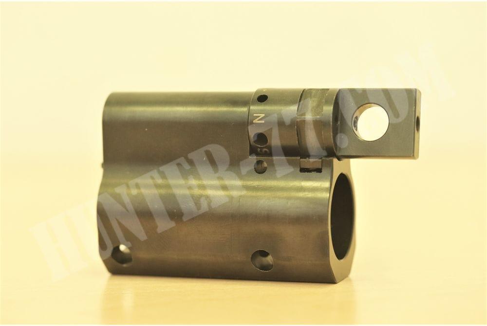 Регулируемый газ. блок  H&K MR223 Waffen Burk