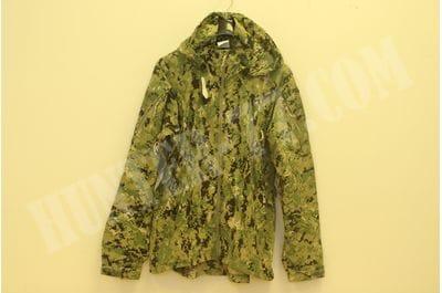 Куртка PCU Level 5 Patagonia AOR2 Digital с капюшоном