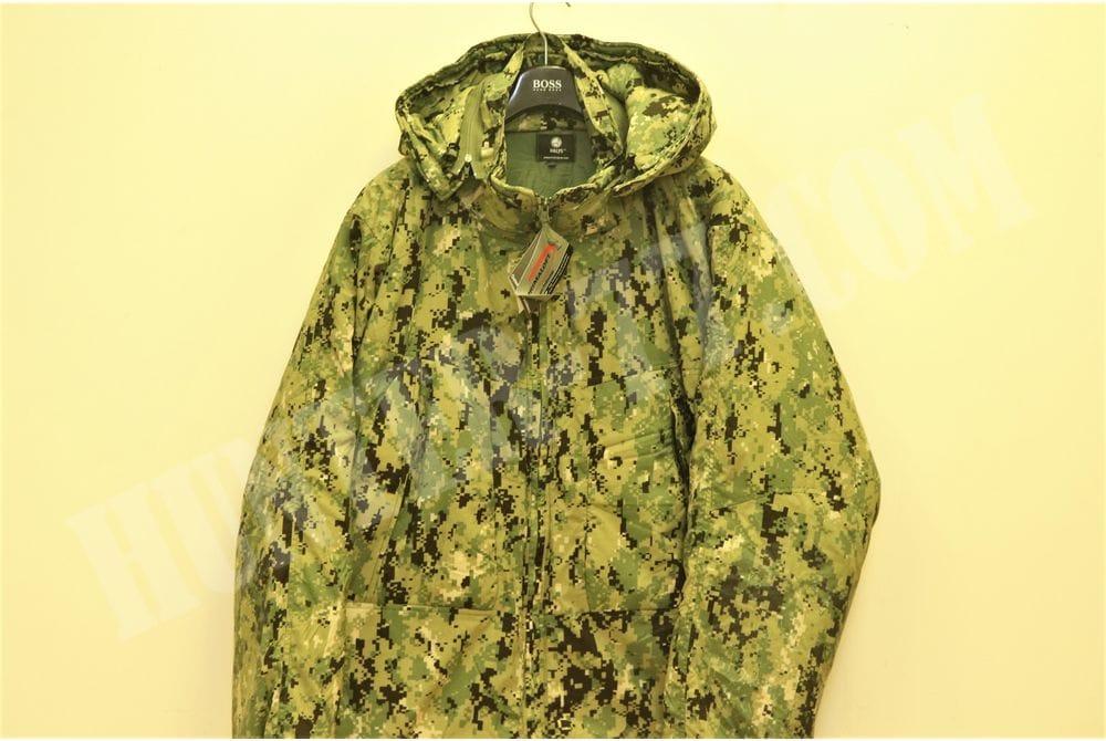 Куртка PCU Halys Large Level 7 AOR2